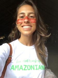 Ana Taranto - Fundadora